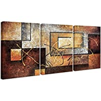 Phoenix Decor-Abstract Canvas Wall Art Paintings on Canvas for Wall  Decoration Modern Painting Wall Decor Stretchedu2026