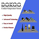 DOICOO Coolant Temperature Sensor 89422-20010 for