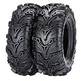 ITP Mud Lite II All-Terrain ATV Radial Tire - 26x11-12
