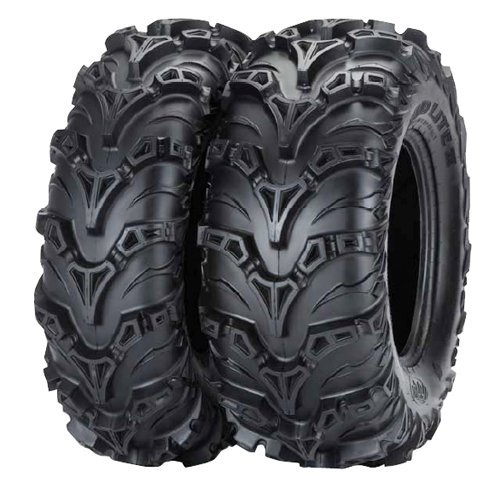 ITP Mud Lite II All-Terrain ATV Radial Tire - 25x8-12