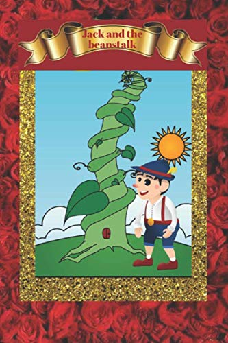 Jack and the beanstalk: fairy tales (Grimm Fairy Tales Jack And The Beanstalk)