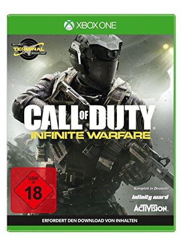 Call of Duty: Infinite Warfare - Standard Edition - [Xbox One]
