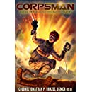 Corpsman (Women of the United Federation Marines Book 3)