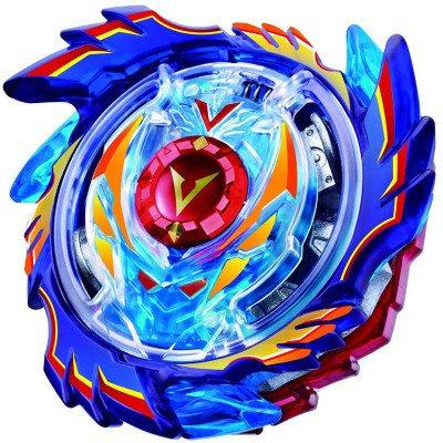 WenJie Beyblade Burst - Giocattoli educativi - 1 Set Beyblade Toy Kids ( 1 Trottole + 1 il trasmettitore ) - b73
