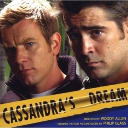 Cassandra'S Dream O.S.T.
