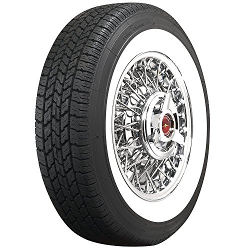 15 Inch White Wall Tires - 3