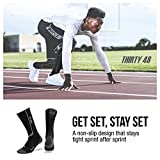 Compression Socks for Men & Women by Thirty48