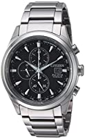 Citizen Watches Mens CA0650-58E Eco-Drive