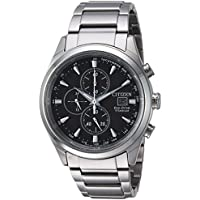 Citizen CA0650-58E Mens Eco-Drive Watch