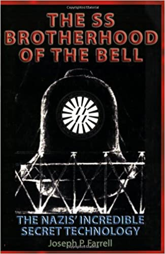 Resultado de imagen para The SS Brotherhood of the Bell: Nasa's Nazis, JFK, And Majic-12 ...