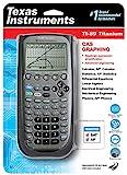 Texas Instruments TI-89 Titanium CAS Graphing