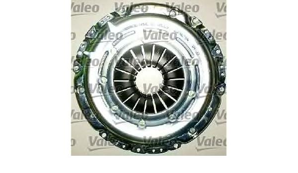 MILPAR Kit de embrague + Volante Motor rígida A3 (8L1) 1.8 T/A3 (8L1) 1.9 TDI: Amazon.es: Coche y moto