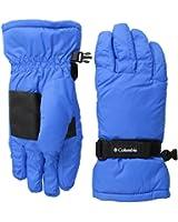 Columbia Sportswear Big Girls' Core Glove (Kid)