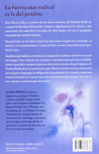 El perdon radical (Spanish Edition) (Nueva Conciencia / New Consciousness)
