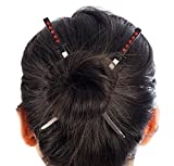 Bioworld Deadpool Katana Hair Sticks