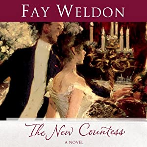 The New Countess Audiobook