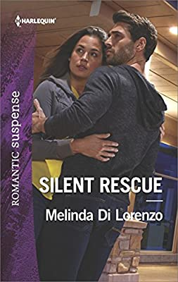 Silent Rescue (Harlequin Romantic Suspense)