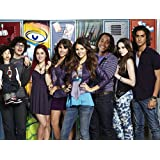 Victorious Customized 18x14 inch Silk Print Poster/WallPaper Great Gift by Wall Station