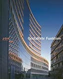 img - for Jsk Architects: Vision And Function book / textbook / text book
