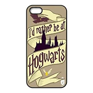 Steve-Brady Phone case Harry Potter Protective Case For Apple Iphone 5 5S Cases Pattern-5 by runtopwell