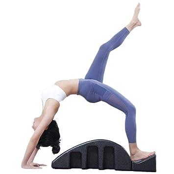 Lxyxyl Cama De Espuma De Yoga For Masajes Yoga Pilates ...