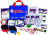 ER Emergency Ready Deluxe Survival Kit, 2 Dogs Kit