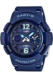CASIO Ladies watch BABY-G BGA-210-2B2JF