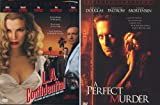 L.A Confidential - A Perfect Murder -Special Edition Pack