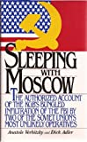 img - for Sleeping With Moscow book / textbook / text book