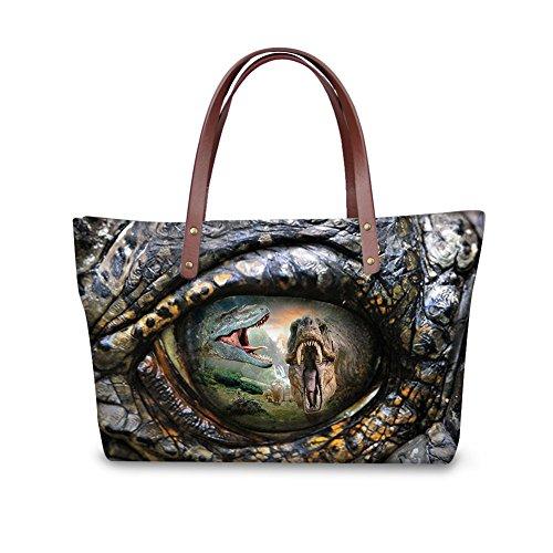 Handbags Purse FancyPrint Fruit Women Wallets Foldable Casual Bags Nyecc3138al Print 78p8xU