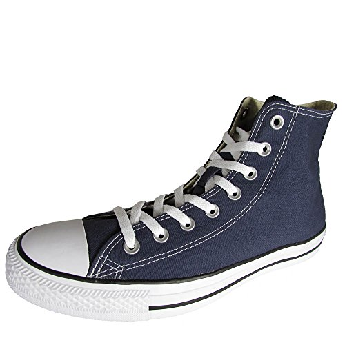 Converse Unisex Chuck Taylor All Star High Top Navy cheap new arrival cheap marketable THmQAgCwJc