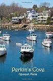 Perkin's Cove Ogunquit, Maine, Patricia Urato, 1478179767
