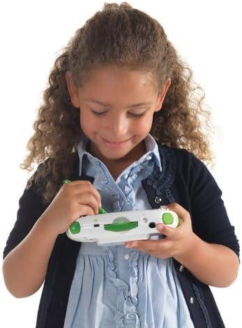 Green LeapFrog Leapster Explorer Learning Game System