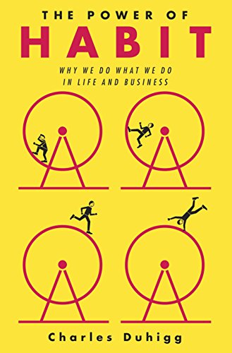 Pdf Business The Power of Habit: Why We Do What We Do in Life and Business