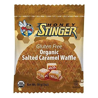 Honey Stinger Organic Waffle from Honey Stinger