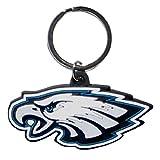 NFL Philadelphia Eagles Flex Rubber Key Chain
