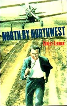 Book North By Northwest Sight and Sound Edition