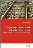 Comparison of Ballasted and Ballastless Tracks, Nina Avramovic, 3639271386