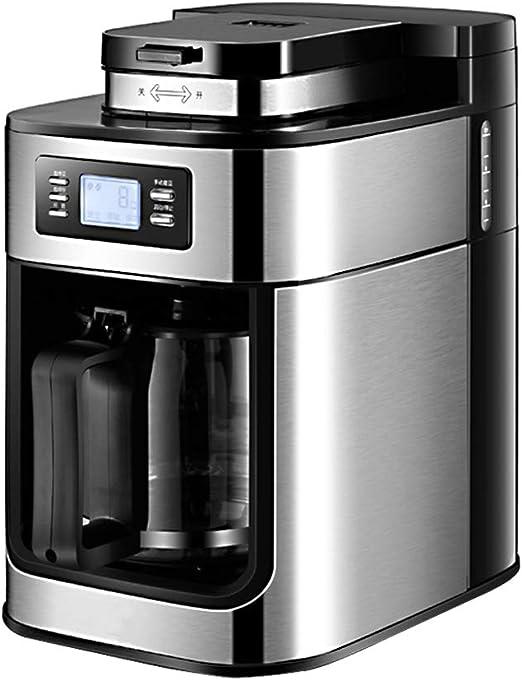 Cafeteras Office Home - Filtro de goteo - Cafetera - Máquina de café completamente automática - Máquina de té: Amazon.es: Hogar