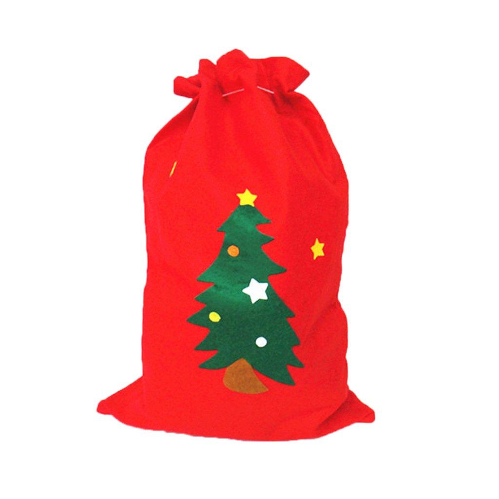 40x60cm Weihnachtsstoff Geschenk Einkaufstasche Für Zu Hause ...