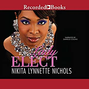 Lady Elect Audiobook