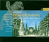 Mozart: Don Giovanni / Dawson, Ainsley, Finley, Halgrimson, Miles, A. Schmidt, Yurisich; Norrington