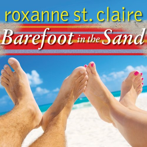 Barefoot in the Sand: Barefoot Bay Series #1