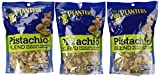 Planters Pistachio Blend, 10-Ounce (Pack of 3)