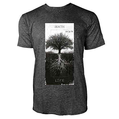 SINUS ART® Baum mit Wurzeln