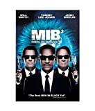Sony Men in Black 3 [DVD] (2012)