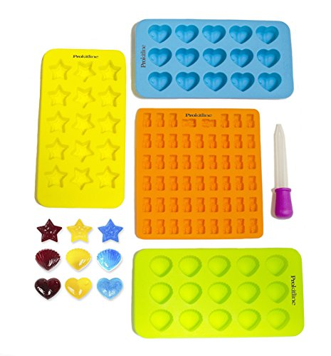 4-pack-best-quality-gummy-bears-hearts-stars-shells-silicone-molds-dropper-make-candy-gummy-chocolat