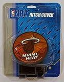 Rico Miami Heat NBA Basketball Economy Hitch Cover
