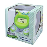 Onaroo OK to Wake Alarm Clock and Night-light - OTW091-US