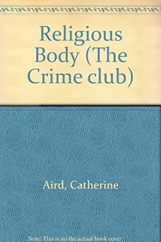 book cover of The Religious Body